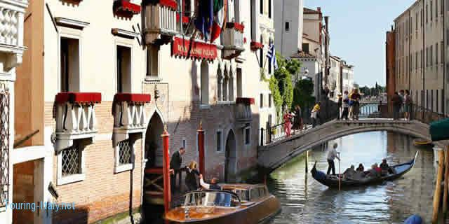 Hotels b b farmstays in veneto italy where to stay for Boutique hotel treviso