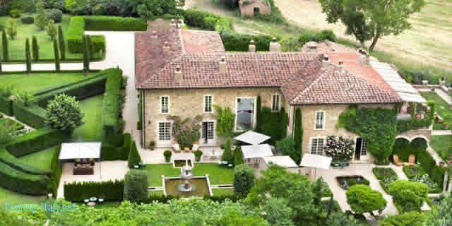Hotel Borgo Santo Pietro Chiusdino