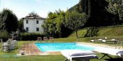 Bed and Breakfast Villa la Bianca - Lombrici - Pic 1