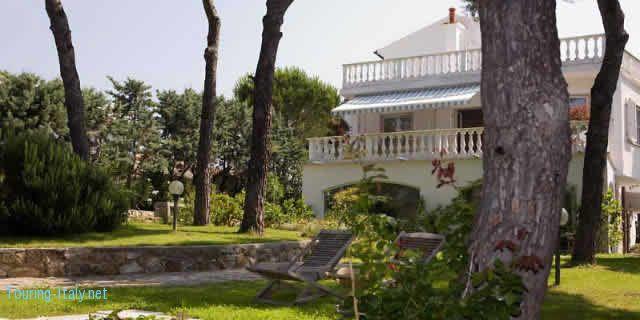B&B Mediterranea Luxury House - Quercianella