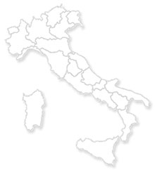 Hotels, Bed and Breakfast, Farmstays in Italy