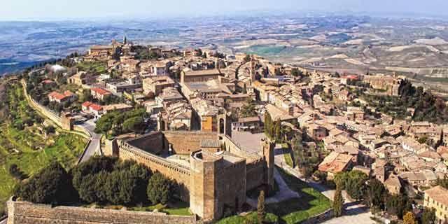 Wine Tour Montalcino From Siena