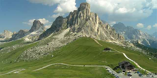Giau Pass: one of the most scenic pass of the Dolomites - Pic 7