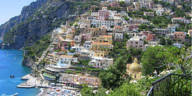 Discover Amalfi Coast Naples Italy Great Tour And Travel Tips - Touring italy