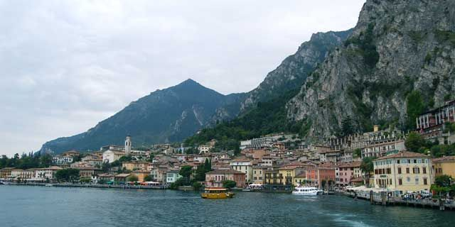 Discover the stunning West Shore of Lake Garda