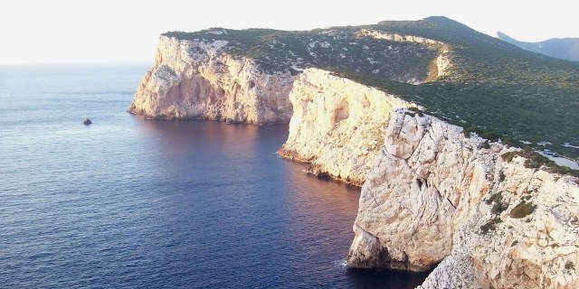 Cape Caccia one of the most amazing wonders of Sardinia