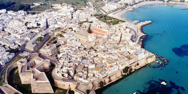 Visit Otranto and all the beauties of this pearl of Salento
