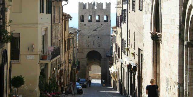 Best Food Farmstay Umbria