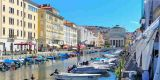 Discover Trieste, the cosmopolitan pearl of the Adriatic Sea
