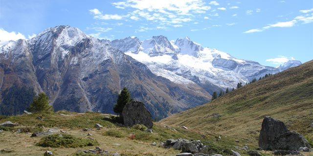 Valsavarenche in Aosta Valley: a wild and charming valley