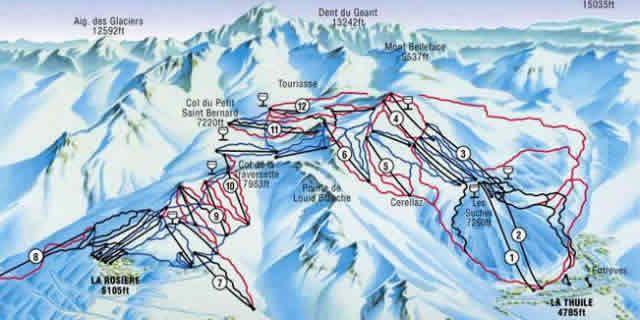 map of cities italy portovenere