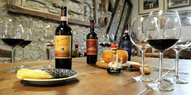 Chianti tour to discover Medieval villages and Chianti wine