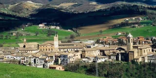 Verdicchio DOC A Food And Wine Tour In The Marches - Touring italy