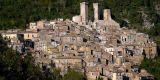 The Medieval villages in the National Park of Abruzzo