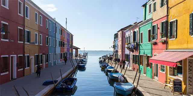 Murano, Burano, Torcello: the islands of the Venitian Lagoon - Pic 7