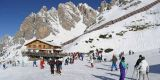 Tour in Italy: Cortina d'Ampezzo, the best ski resort in the Dolomites - Pic 6