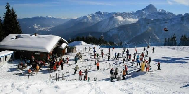 Ski Resort Tarvisio an excellent place where to ski in Italy