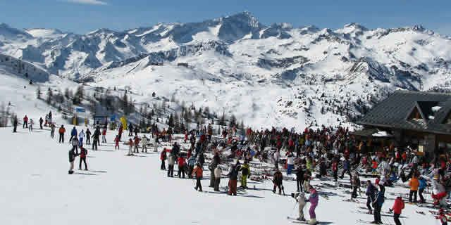 Madonna di Campiglio, the most stylish Ski Resort in Italy