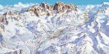 Tour in Italy: Madonna di Campiglio, the most stylish Ski Resort in Italy - pic 3