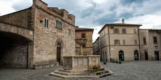 Bevagna, one of the most amazing art cities in Italy