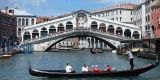 Grand Canal, Venice, from Rialto Bridge to Piazza San Marco