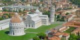 Tour in Italy: Piazza dei Miracoli in Pisa, a place of art and beauty - pic 2