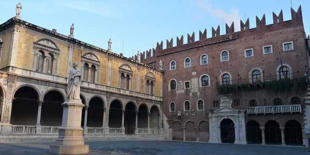Romeo And Juliet Verona Tour