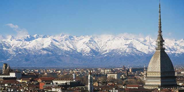 Turin, an elegant and magical city with aristocratic charm