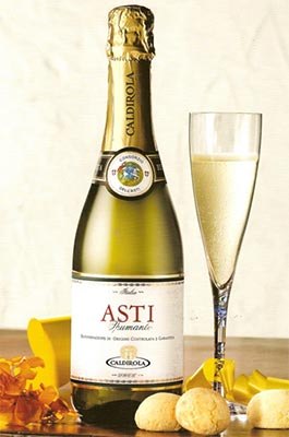 Asti Spumante, the worldwide famous sweet sparkling wine - Pic 7