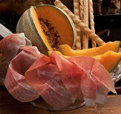 Parma Ham, one of the best and tastiest Italian specialties - Pic 7