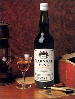 Marsala, the famous, dry and sweet Italian dessert wine - Pic 7