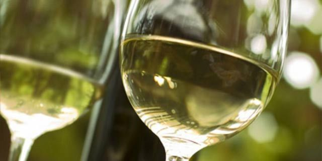 Soave DOC, the famous Italian white wine of the Verona area