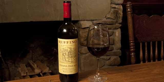 Taste Of Chianti Wine Tour