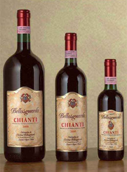 Chianti, the world-renowned Italian wine produced in Tuscany - pic 7